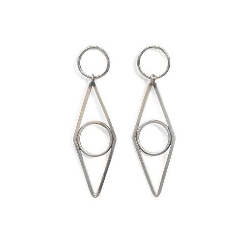 Geometric Earrings // 41