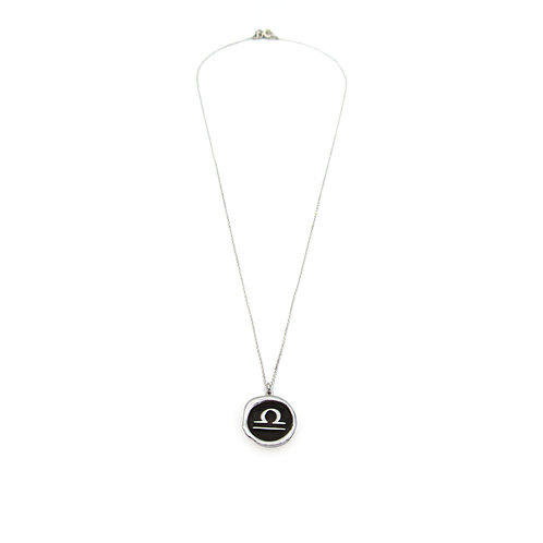 Libra Necklace // Terazi 189