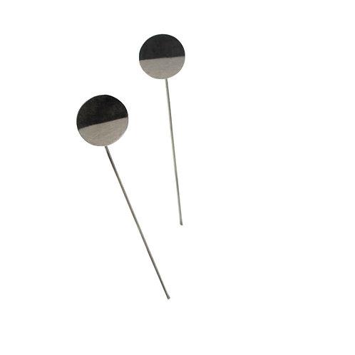 Geometric Earrings // 60