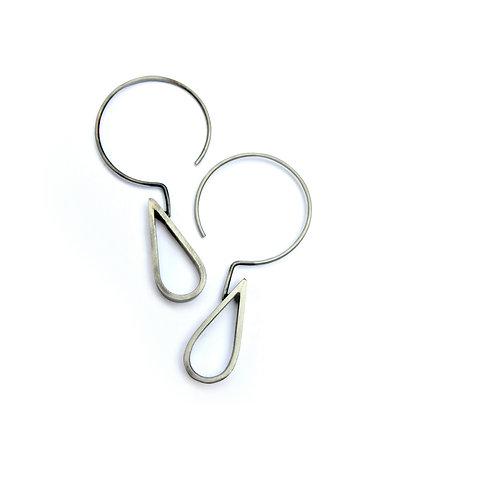 Geometric Earrings // 138
