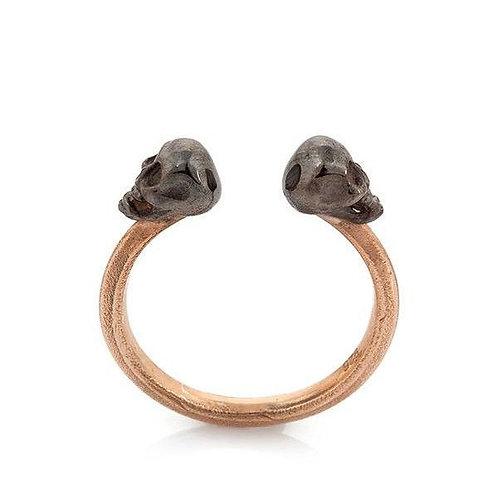 Skull Rings // 2