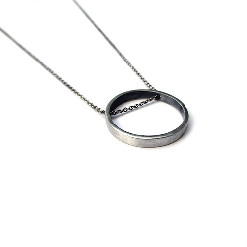 Geometric Necklace // 135