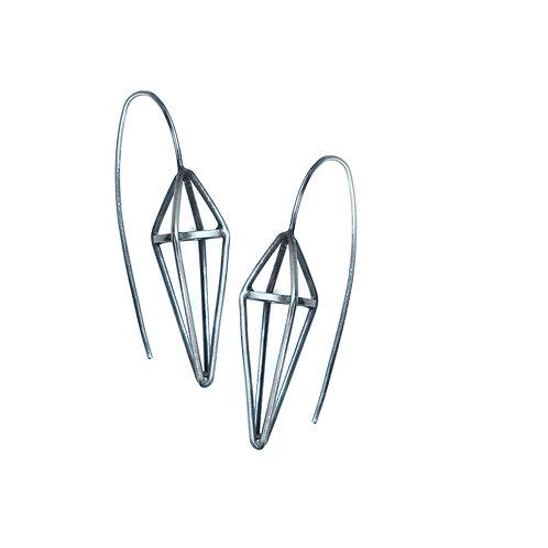 Geometric Earrings // 46