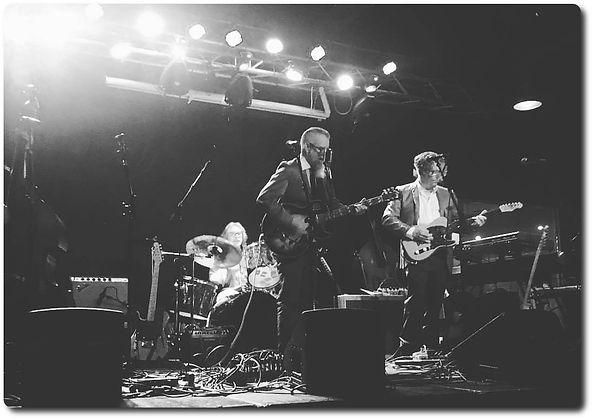 Hudson City Rats shows live music