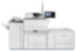 RICOH Pro C5100s / C5110s Color Production Printer