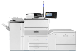 RICOH Pro C5100s / C5110s Color Production Printer