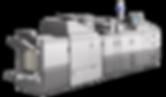 RICOH Pro 8100EX / 8100s / 8110s / 8120s Black & White Production Printer