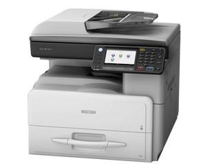 RICOH MP 301SPF Black & White Laser Multifunction Printer