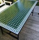 Le Citron - TABLE ENVI