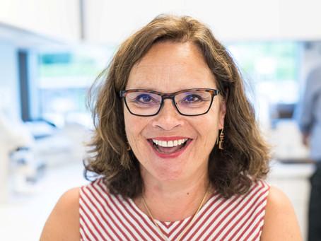 Interview mit Frau Bucher über Low Vision