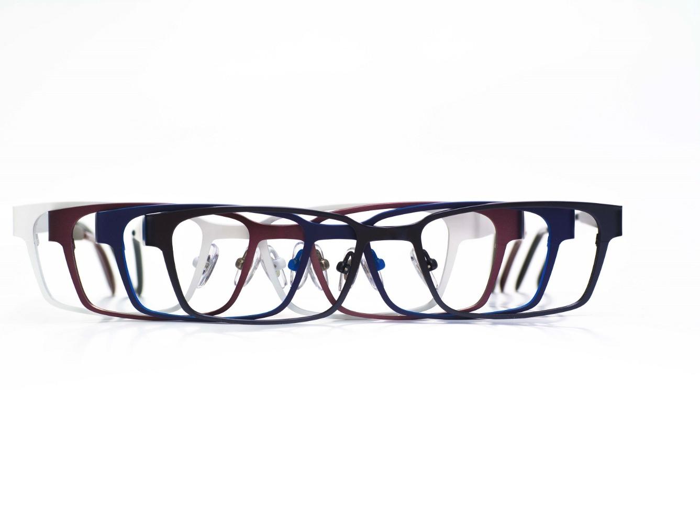 Fassungen Brillen