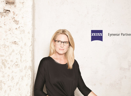 ZEISS EYEWEAR super bequeme Brillen