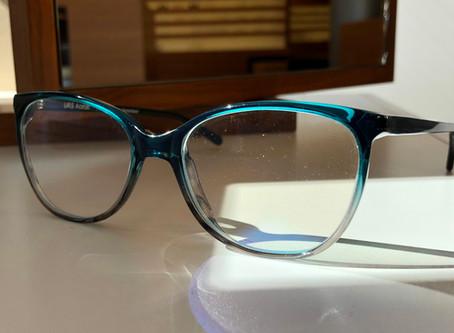 Acetat Brillen von URS