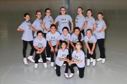 Team Dance Off