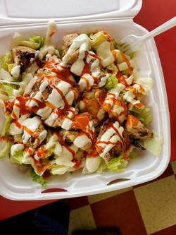 BBQ & Blue Salad