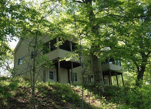 Twin Oaks Duplex