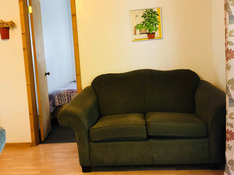 Maples Living Area