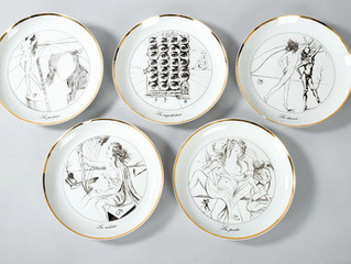 Porcelana Bidasoa