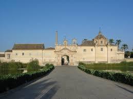 La carátula de Sevilla