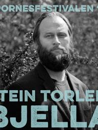 Stein Torleif Bjella @ Spornesfestivalen 2021