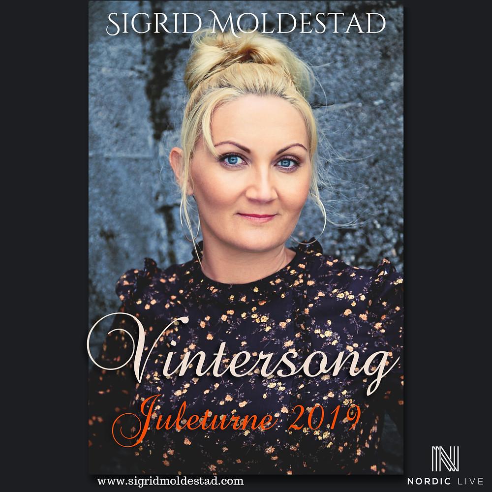Sigrid Moldestad@Studio Spornes 07.12.2019