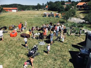 Barnas festivalkonsert søndag 1. juli