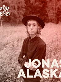 Jonas Alaska @ Spornesfestivalen 2021