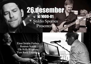 27. des 2017 - 2. juledagskonsert