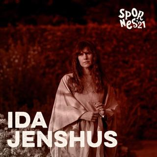 Ida Jenshus @ Spornesfestivalen 2021