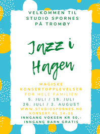 Jazz i Hagen 5. Juli 2020