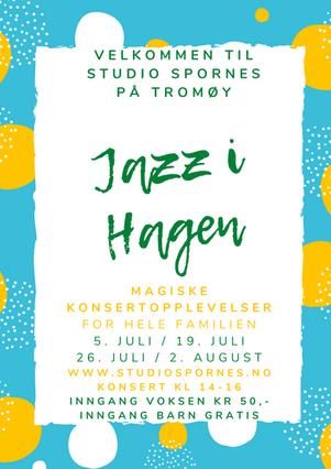 Jazz i Hagen 26. Juli 2020