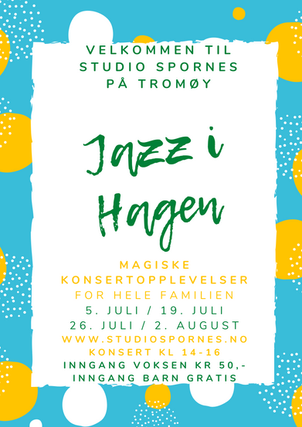 Jazz i Hagen - 19.07.2020