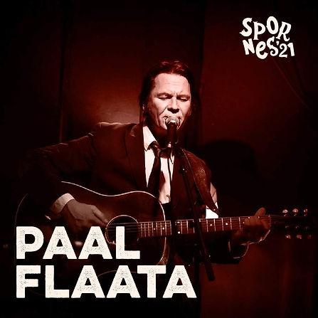 Paal Flaata @ Spornesfestivalen.JPG