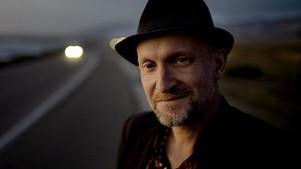1. juli - Bokbad m/Lars Saabye Christensen m.fl - Spornesfestivalen