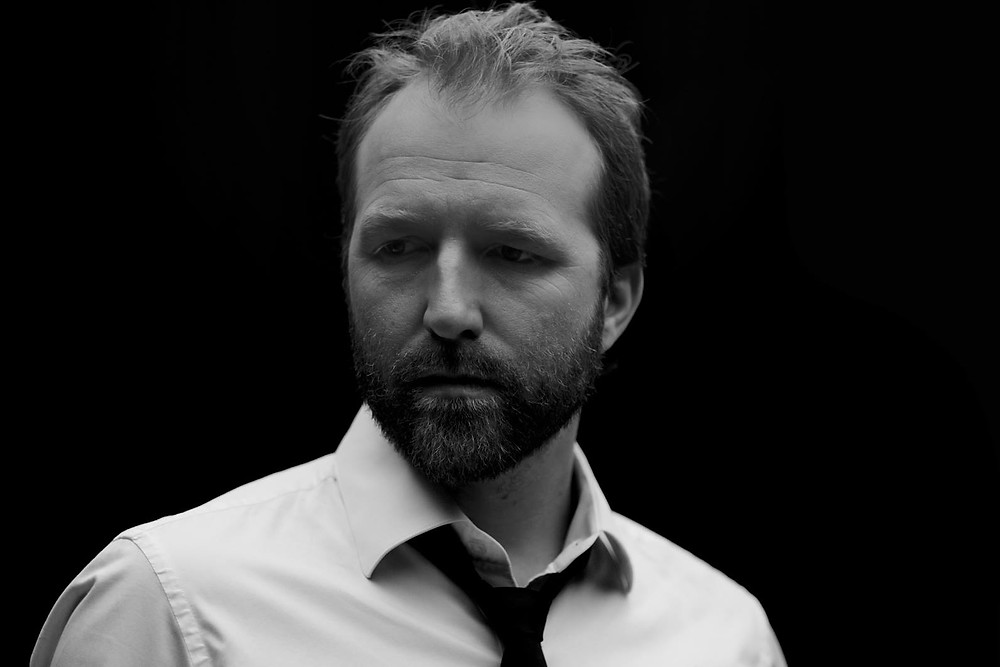 Thom Hell @ Studio Spornes 14.02.2020