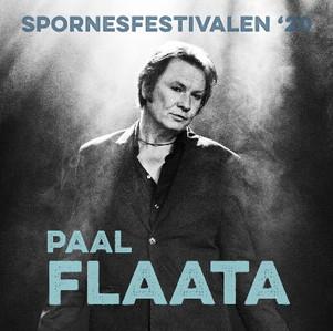 Paal Flaata @ Spornesfestivalen 2021