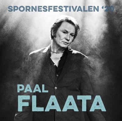 Paal Flaata @ Spornesfestivalen 2020