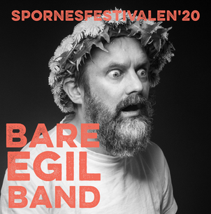 Bare Egil Band @ Spornesfestivalen 2021