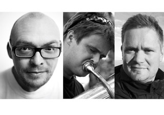 Lørdag 3. juni 2017 - Bugge Wesseltoft, Lars Andreas Haug, Tom Rudi Torjussen-UTSOLGT