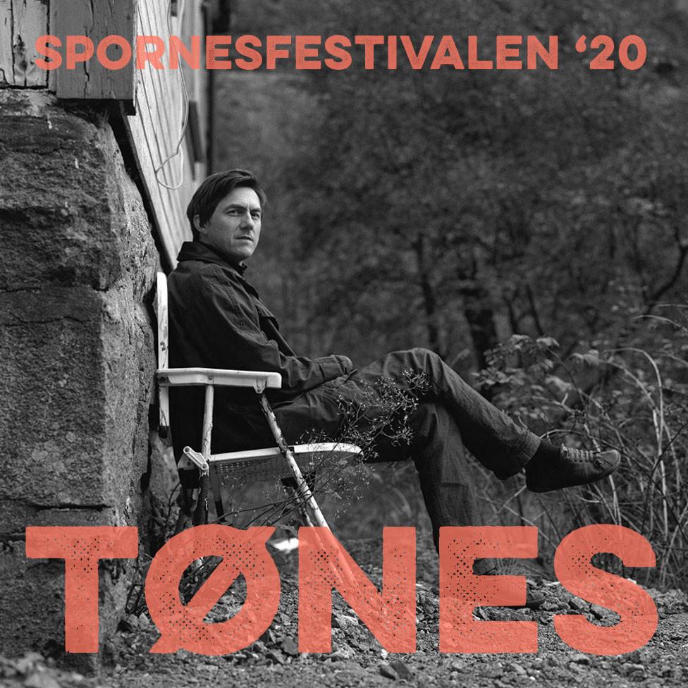Tønes @ Spornesfestivalen 2020