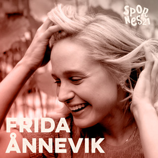 Frida Ånnevik @Spornesfestivalen 2021