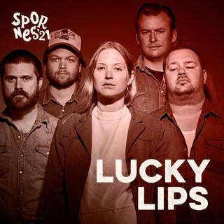 Lucky Lips @ Spornesfestivalen 2021