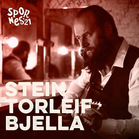 Stein Torleif Bjella @ Spornesfestivalen