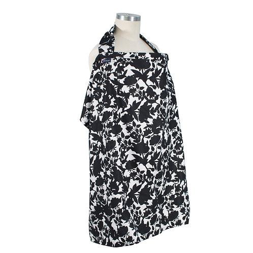 Sakura Premium Cotton Nursing Cover
