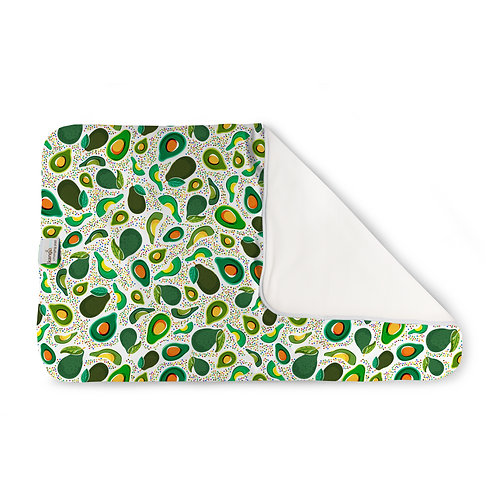 Changing Pad - Freshavacado