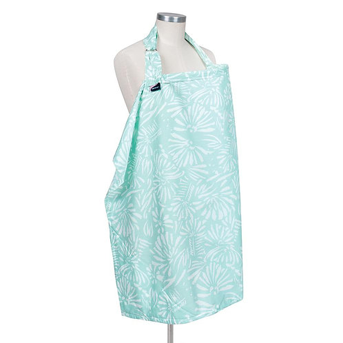 Acapulco Premium Cotton Nursing Cover