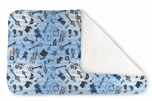 Changing Pad - Alice
