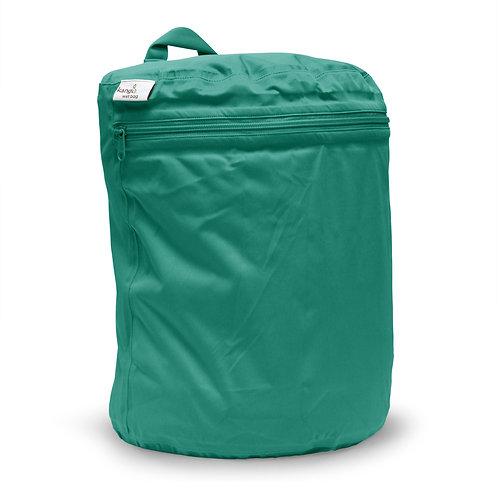 Wet Bag -  Peacock
