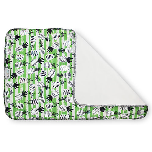 Changing Pad -  Pineapple