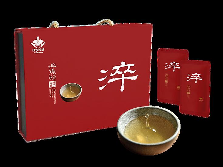 淬魚精(6包裝)禮盒裝